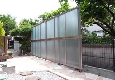 ガーデンアプローチ2